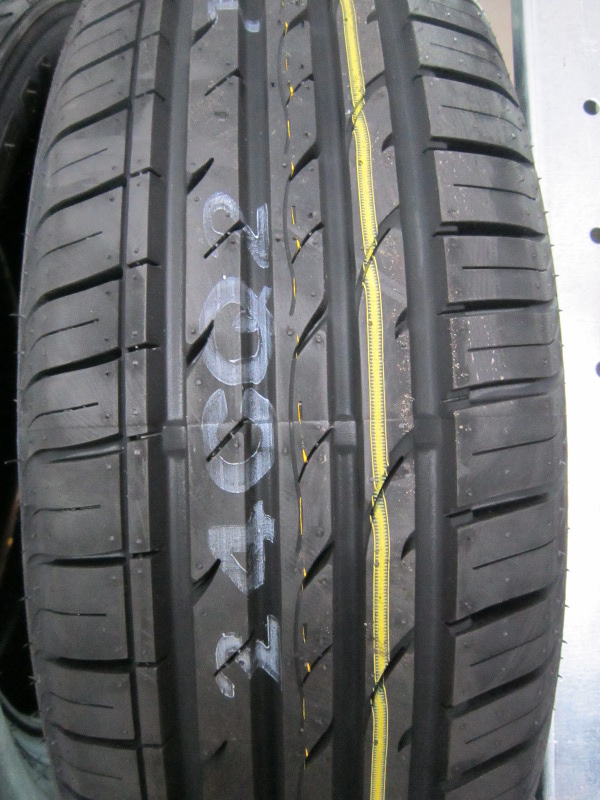 Автошина NEXEN 195/55 R15 Nblue HD 85V